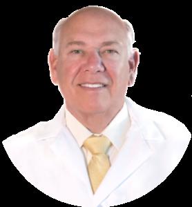 Dr. Mann bust-shot